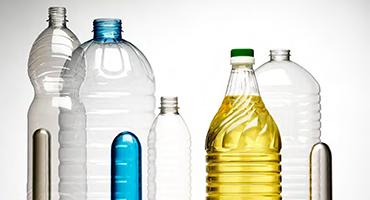 Отечественные производители напитков перешли на ПЭТФ упаковку из Китая
