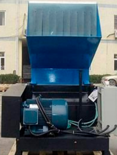 Дробилка для пластика серии XFS модель XFS800