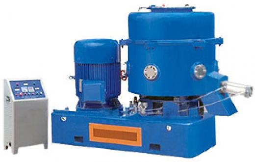 Агломератор полимерных отходов